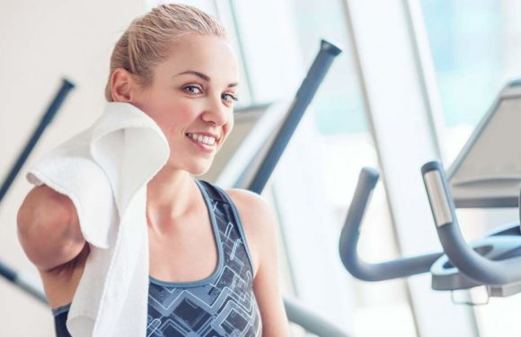 5 Post-Gym Skin Care Tips To Prevent Breakouts