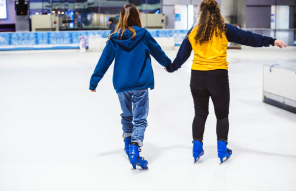 How to Enjoy Ice Skating in Geneva – Top 5 Ice Skating Rinks