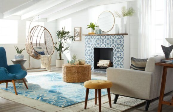 Top to Bottom: Decorations Ideas that can Completely Transform your Room