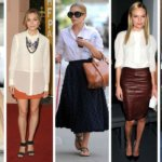 Stylish Ways to a white shirt