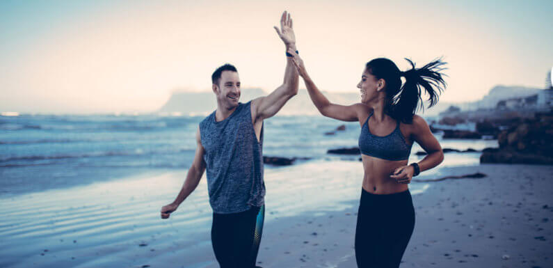 5 Easy Lifestyle Tweaks for a Healthier You