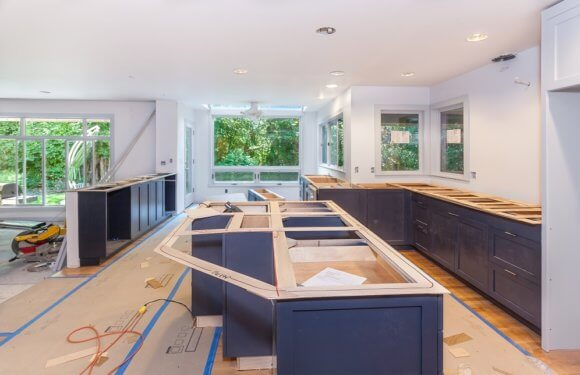 Redesign Your Kitchen According to Your Requirements