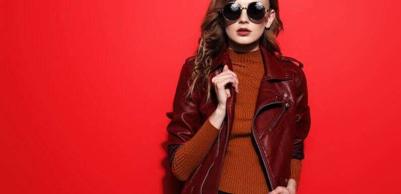 Tips to Choose the Best Women's Leather Jacket Manufacturer