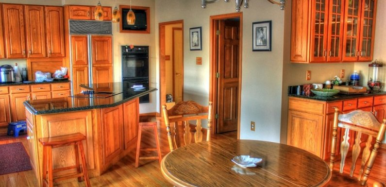 Qualities To Look For While Searching For Kitchen Manufacturers