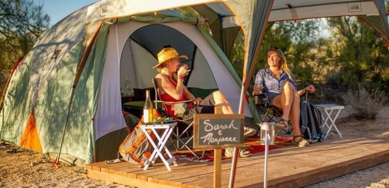 5 Tips To Select Camping Foods For Your Health