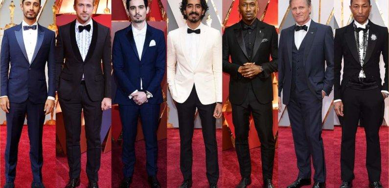 5 Recommendations for Best Tuxedo Dress