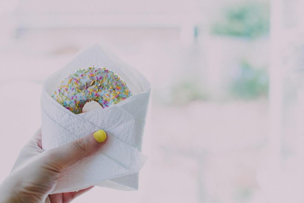 donut brisbane
