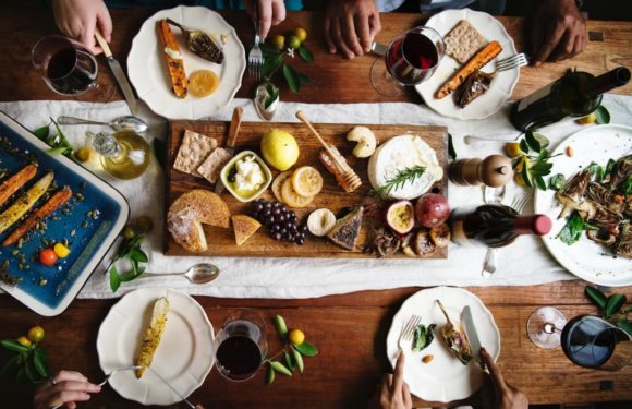 Best Places in Australia for Foodie Travelers