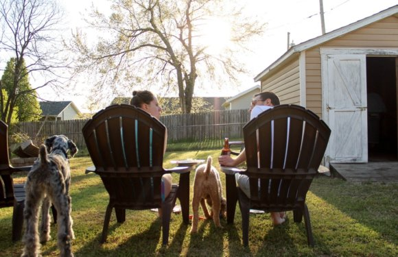 Affordable Ideas For Refreshing Your Backyard