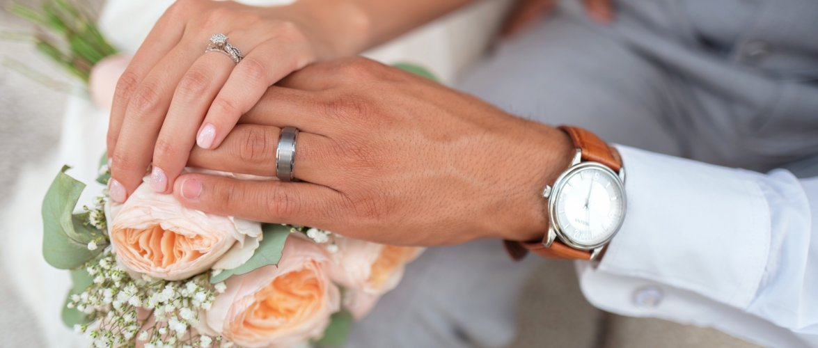 Tips on Keeping your Wedding Ring in Good Condition