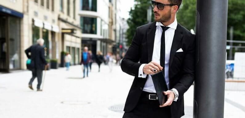The Complete Men's Fashion Accessories Guide