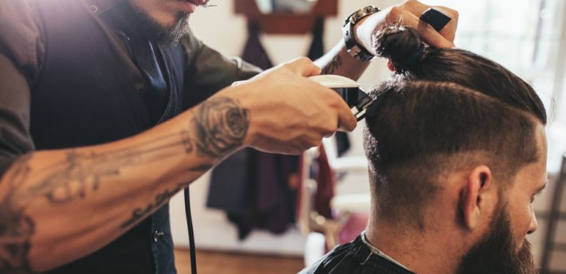 Best Things about Barber – The Unnoticed Profession