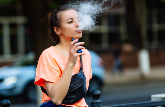 Is Vaping Bad for Your Teeth? 7 Things to Know About Its Effects on Your Oral Health