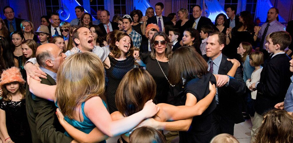 A Guest's Guide to Attending a Bar Mitzvah