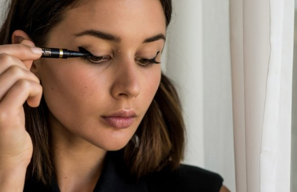 5 Useful Eyeliner Tips and Tricks That Will Save You Time and Effort