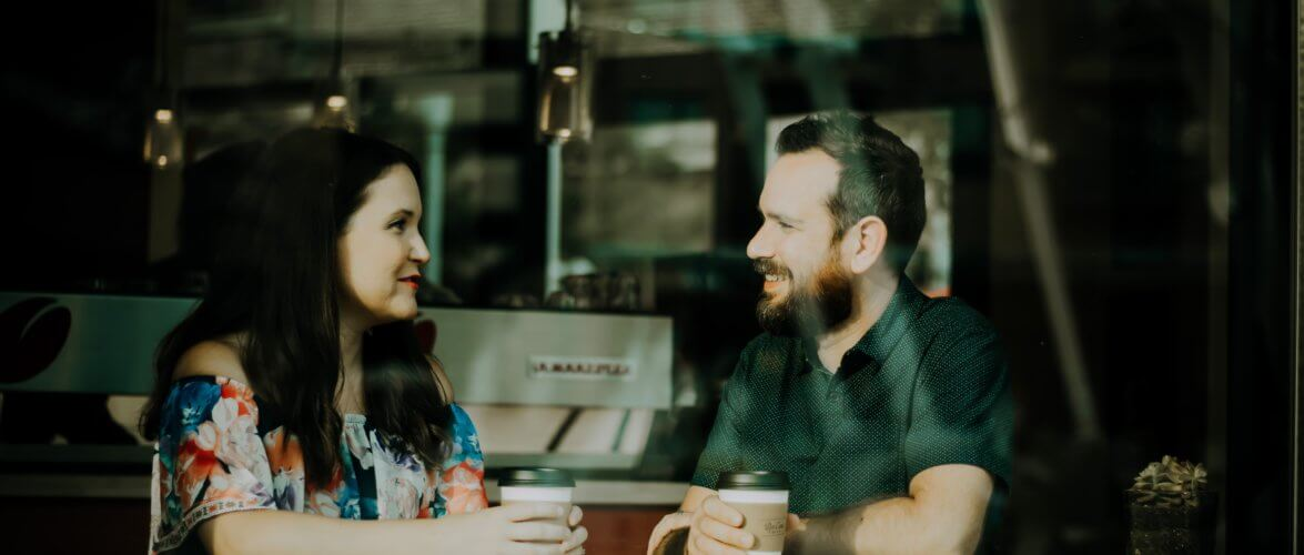 5 Tips to Make the First Date Less Awkward