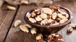 Benefits of Brazil Nuts