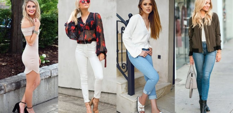 6 Different Outfits You Should Prepare For a Stylish 2020