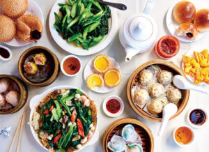 Chinese Authentic Cuisines
