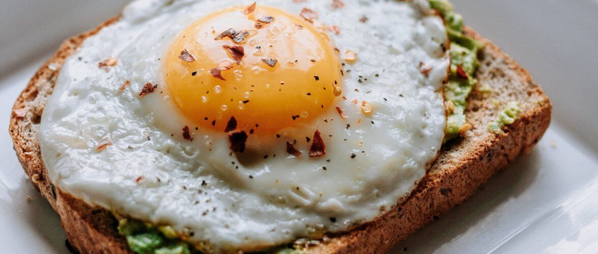 5 Creative Breakfast Ideas for When You Don't Have Energy to Cook