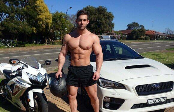 Muscle Mass Building Workouts: 8 Week Body Transformation Programs