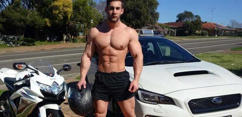 Muscle Mass Building Workouts: 8 Week Body Transformation Programs