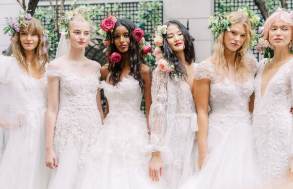 2021 Bridal Trends You Should Know About