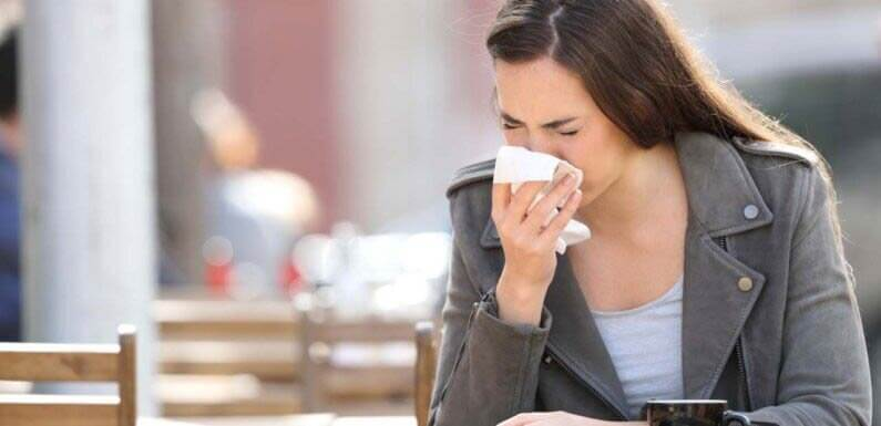 Why Does Drinking Coffee Make Me Sneeze (MYTH?)