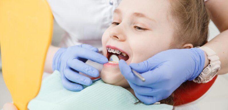 6 Signs Your Child May Have an Oral Issue