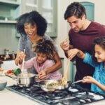 Healthy Treat Ideas For Family